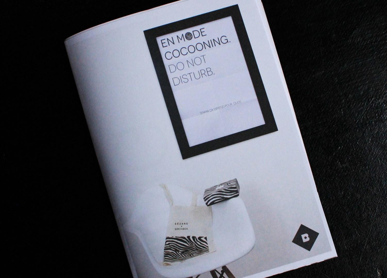 Birchbox mag