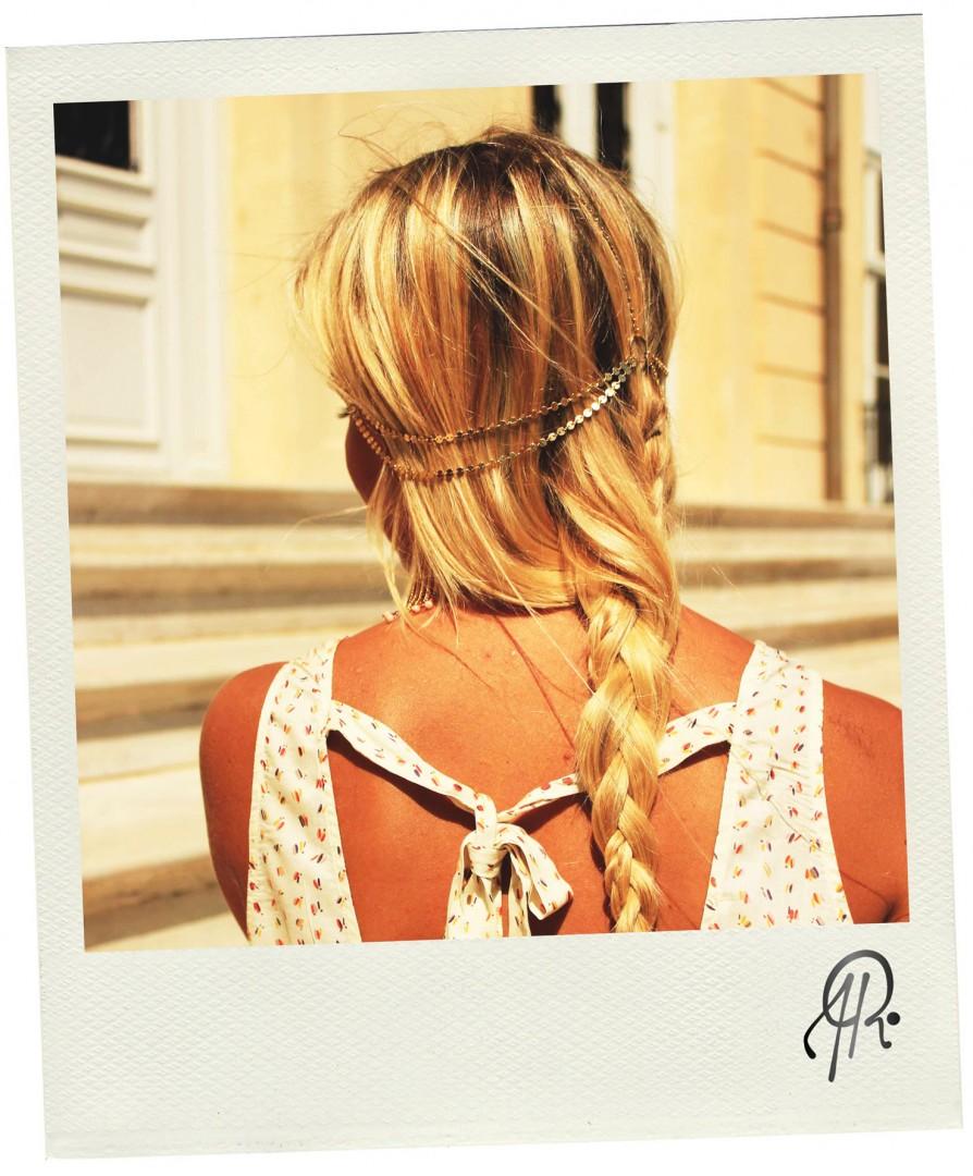 POLA Tuto coiffure 2